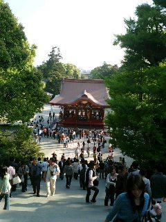 鎌倉散策2