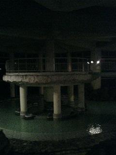 熱海の大浴場