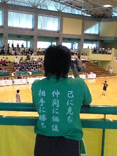 埼玉総体のユニフォーム特集