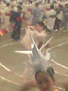 鶴崎踊り2