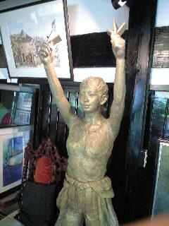 ドルドーニュ美術館再訪