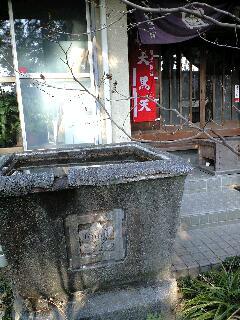 三郷市七福神めぐり(前編早稲田地区)4