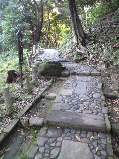 小石川後楽園の秋1