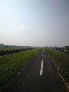 江戸川散歩