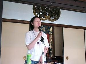 栗木京子さんの短歌の作り方: 大...
