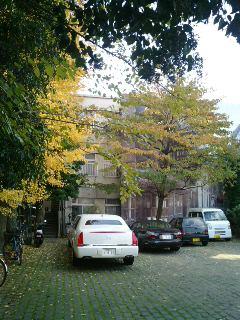 旧小笠原邸