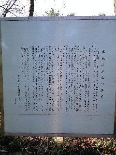 箱根山に登った