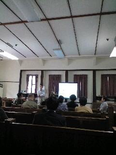 「九条」を輸出するー講演と交流の会